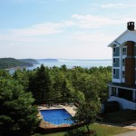maine oceanfront hotels bar harbor bluenose