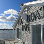 maine oceanfront hotels boothbay tugboat